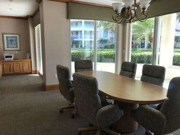 The Grande Meeting Space